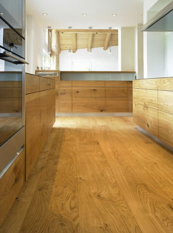 parkett auf fu bodenheizung mafi naturholzboden. Black Bedroom Furniture Sets. Home Design Ideas