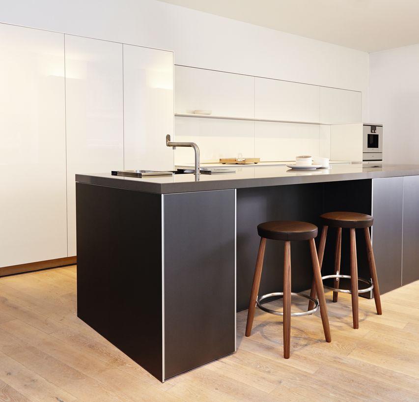 neuer bulthaup store in wien mit mafi b den ausgestattet. Black Bedroom Furniture Sets. Home Design Ideas