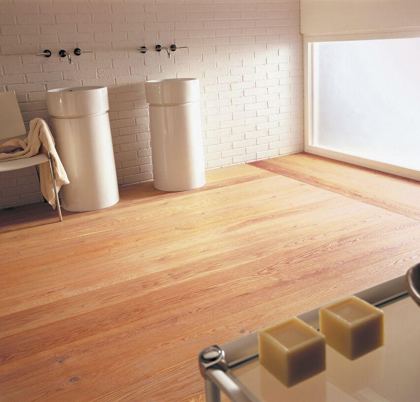 eiche astig breitdiele geb rstet natur ge lt. Black Bedroom Furniture Sets. Home Design Ideas