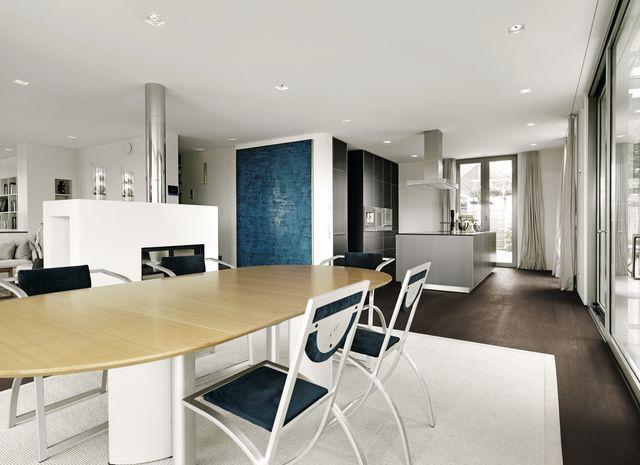 eiche vulcano geb rstet weiss ge lt. Black Bedroom Furniture Sets. Home Design Ideas