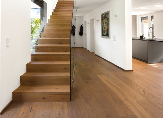 Product Overview All Variants Of Mafi Natural Wood Floors At A Glance