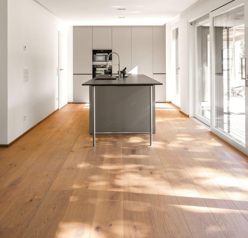 eiche country vulcano medium geb rstet weiss ge lt. Black Bedroom Furniture Sets. Home Design Ideas