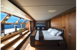Motoryacht Wally Casa