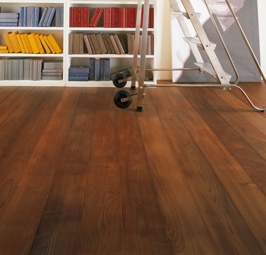 Maple Vulcano Mafi Natural Wood Floors