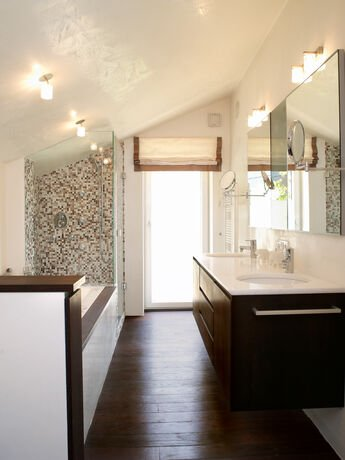 mediteraner stil. Black Bedroom Furniture Sets. Home Design Ideas