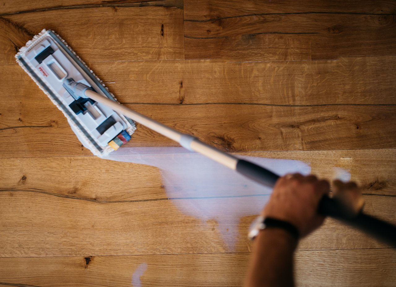 Care Tips For Mafi Natural Wood Floors